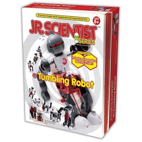 robot walmart edu toys tumbling robot kit walmart