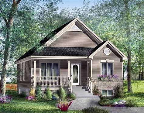 canadian cottage house plans stone cottage house plan 80336pm 1st floor master suite cad available canadian