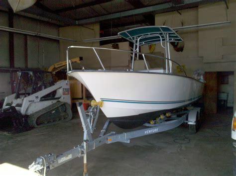 key largo boat rub rail sold 2005 key largo 236 cc sold the hull truth boating