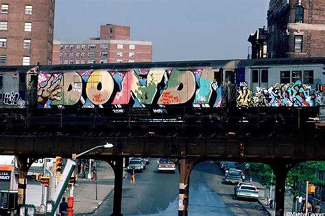 street art legends dondi white widewalls