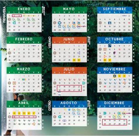 Calendario Iteso 2017 Iteso Detalle