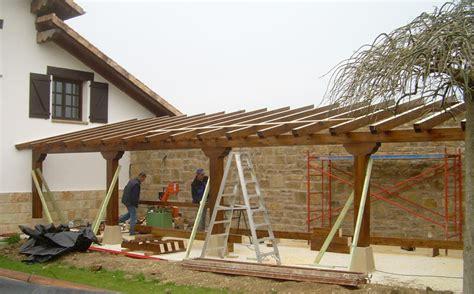 porches de obra porches de madera porches de madera de exterior porches