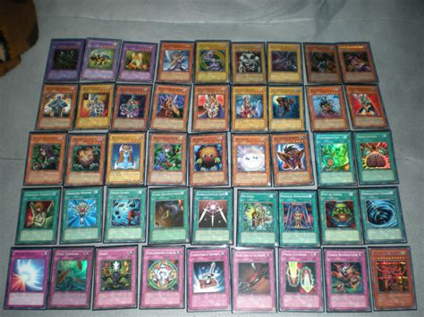 yugi deck liste yami yugi replica deck by tagtameraj on deviantart