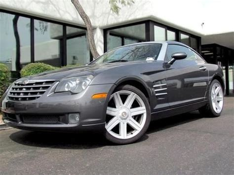 how to sell used cars 2008 chrysler crossfire on board diagnostic system how to sell used cars 2004 chrysler crossfire interior lighting used 2004 chrysler crossfire