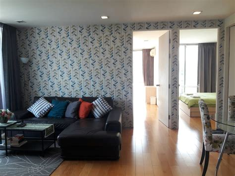 2 Bedroom Unit For Rent by Two Bedroom Corner Unit For Rent In Ari Promove Bangkok