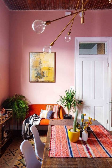 pink pink color combinations