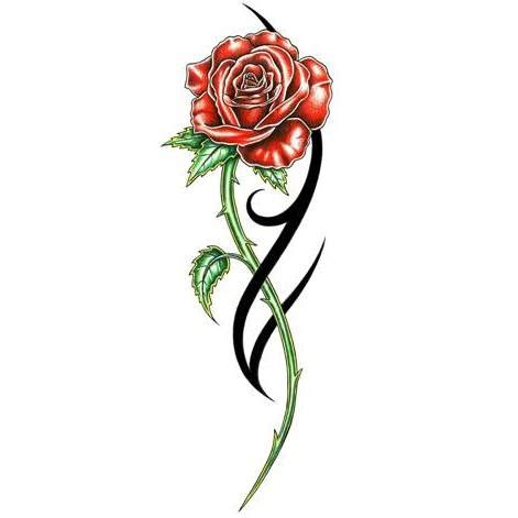 english rose tattoo designs design tattoowoo