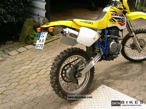 1990 Suzuki Dr350 1990 Suzuki Dr 350