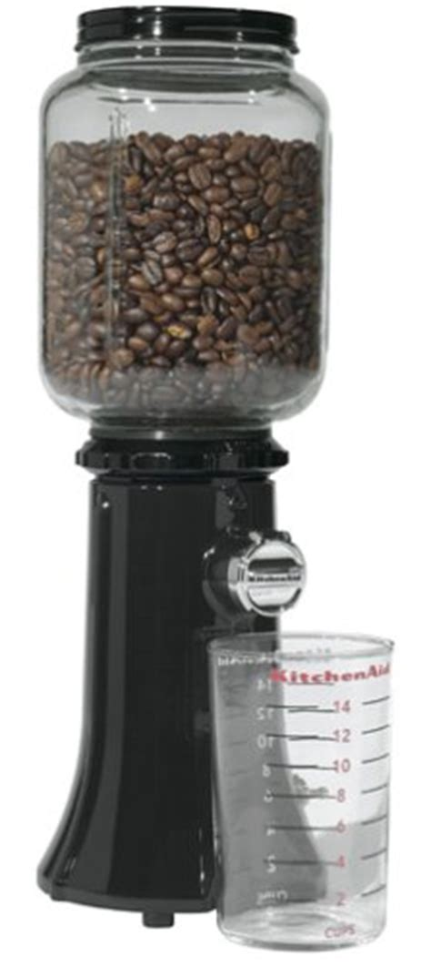 Kitchenaid A9 Coffee Grinder