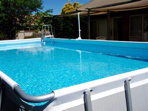 personal lap pool portable pools