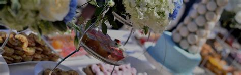 How to Choose the Perfect Wedding Catering Company