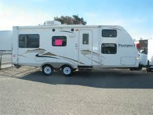 used rv trailers for sale used cing trailers for sale autos post