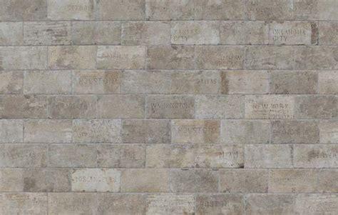 "Mediterranea Chicago South Side Tile Flooring 4"" x 8"""