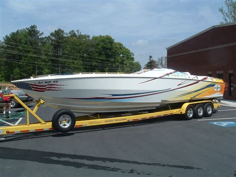 cigarette boat website 2003 cigarette 38 top gun ts 37 7 v hull performance used