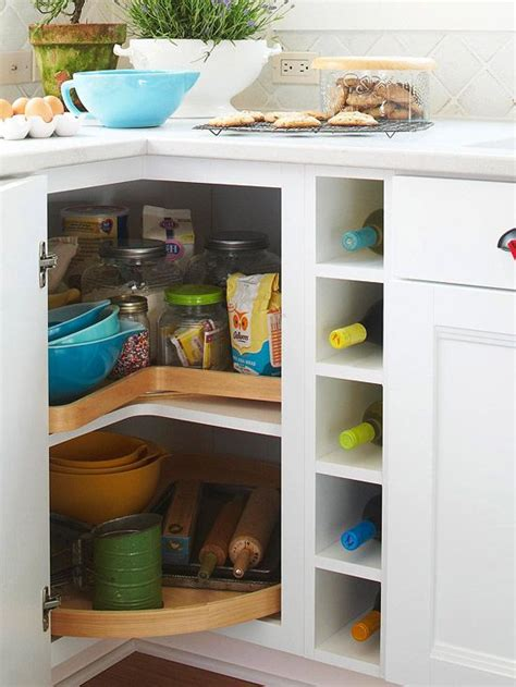 adding a lazy susan in a corner cabinet remodeling projects that add big value lazy corner and