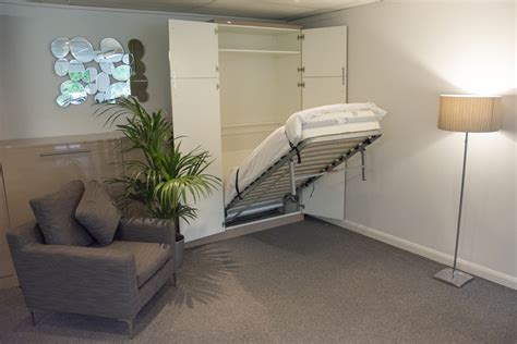 bed in wall swingaway wall bed system wallbeds by hideaway beds