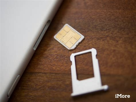 sim card mobile phone what is a sim card and what does it do imore