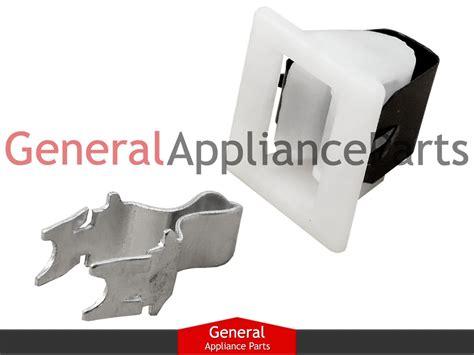 frigidaire kenmore electrolux tappan dryer door latch kit