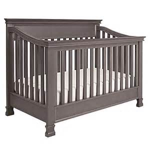 Gray Baby Cribs For Sale Million Dollar Baby Classic Foothill 4 In 1 Convertible