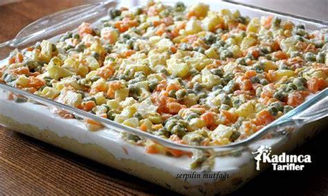 patates hamurlu poaa tarifi yemek tarifleri sitesi garnit 252 rl 252 patates salatası tarifi kadınca tarifler