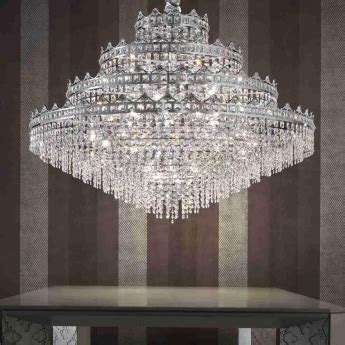 kronleuchter 100 cm durchmesser h 228 ngele moderne kristall kronleuchter murano