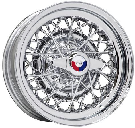 buick wire wheels buick skylark wire wheels