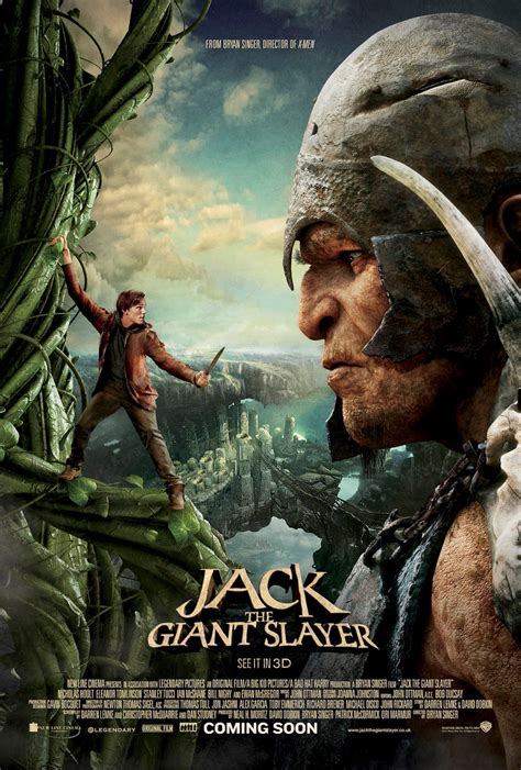 Jack The Giant Slayer 2013 Jack The Giant Slayer Review The Daily Rotation