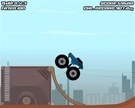 monster truck video games free photo scanner monster truck games