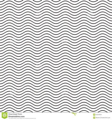 black and white wavy pattern seamless wavy pattern cartoon vector cartoondealer com