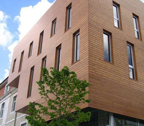 Composite Shiplap Cladding composite cladding offers the texture and of timber and is 100 maintenance