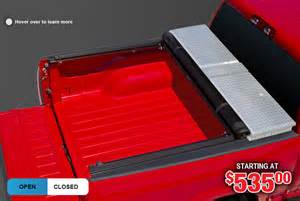 Truck Bed Covers With Low Profile Tool Box Toolbox Tonneau Cover Tool Box Truck Bed Covers Access