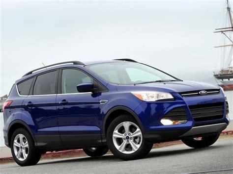 ford recalls 2012 ford fusion recalls