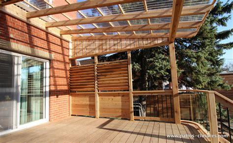 polycarbonate covered pergola pergola cover diy patio