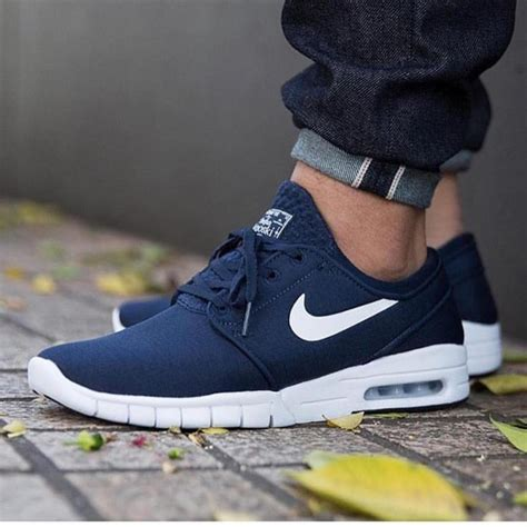 Sepatu Casual Pria Murah Nike Stefan Janoski Max Hitam List Putih 1 1396 best images about s fashion on the leather jackets and designer