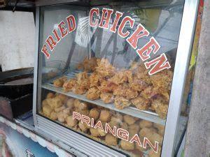 ketemu daffa fried chicken  outlet bapak jajat sudrajat