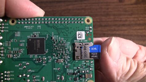 make raspberry pi sd card raspberry pi