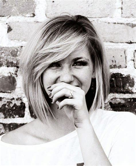 shaggy rough long bob 8 things to know before you cut your hair short bobs
