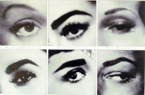 The Of Groomed Brows by Groom Your Brows 10 Tips On How To Apply Eye Makeup