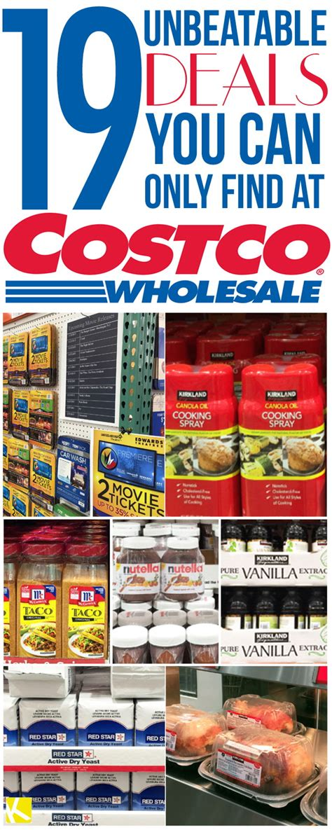 Apple Store Gift Card Costco - 19 unbeatable deals you can only find at costco the krazy coupon lady