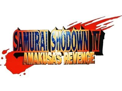 samurai shodown iv : amakusa's revenge sur wii jeuxvideo.com