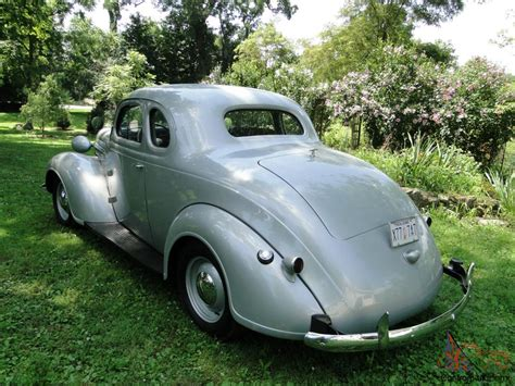 1937 plymouth business coupe 1937 plymouth business coupe rumble seat