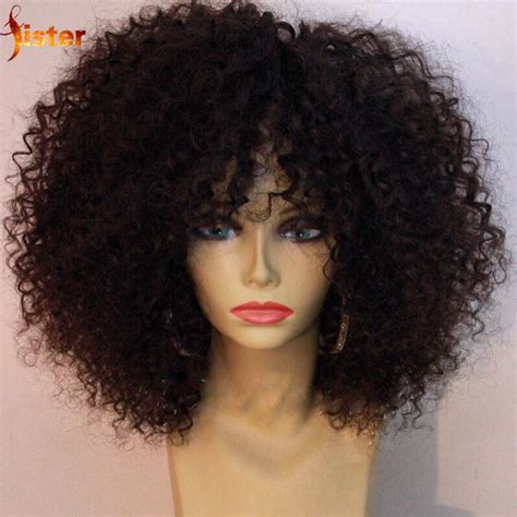 Hairstyle Wigs Human Hair by Afro Human Hair Wigs Hairstyle 2013