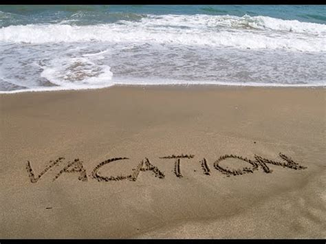 What I Did On My Winter Vacationday One Decembe Snarkspot by Vacation Proofing Your Home While You Are Away Afterglow