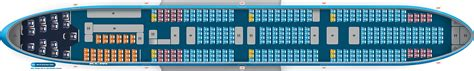 boeing 747 interno boeing 747 400 new world business class klm