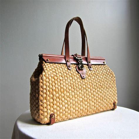 Woven Handbag woven straw handbags images