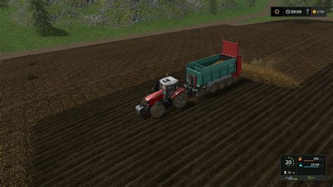 cara mod game lets farm fs 17 frithgars sosnovka let s play final save game