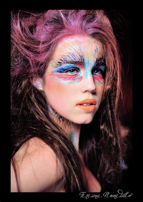 Make Up Irwan Team how to make a makeup portfolio makeup vidalondon