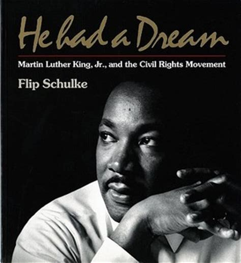 chion martin luther king jr civil rights movement he had a dream martin luther king jr and the civil