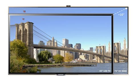 Home Design 3d Gold Difference by Samsung Un75es9000 75 Inch 1080p 240hz 3d Slim Led Hdtv
