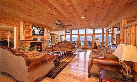 luxury log cabin interiors luxury log cabin living room
